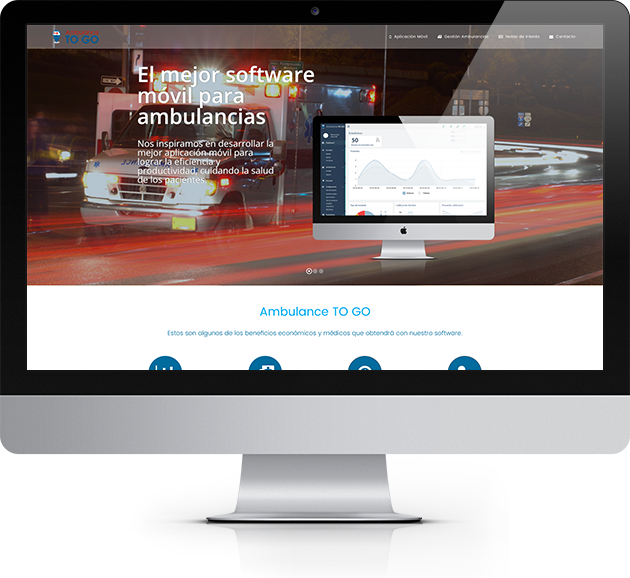 Web Ambulance